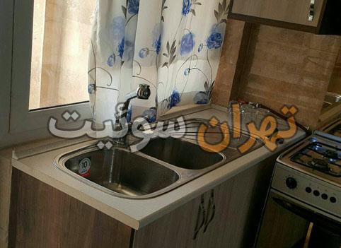 اجاره منزل مبله در تهران