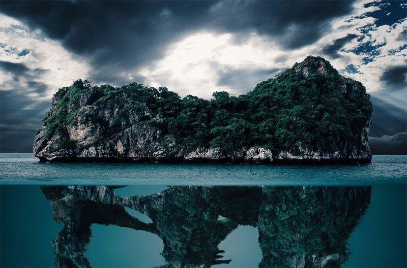مکان های اسرارآمیز دنیا را بشناسید