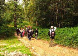 جهان نما: دهکده ای بسیار خنک و فوق العاده بکر و زیبا برای سفرهای تابستانی