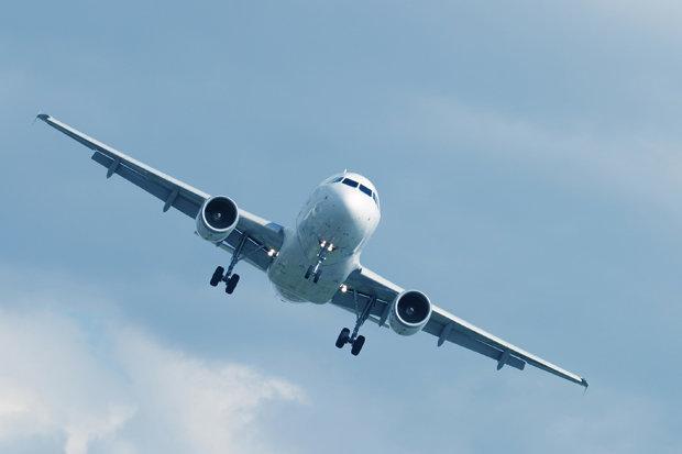 هواپیما، وسیله ای برای سفر کم هزینه در ایران