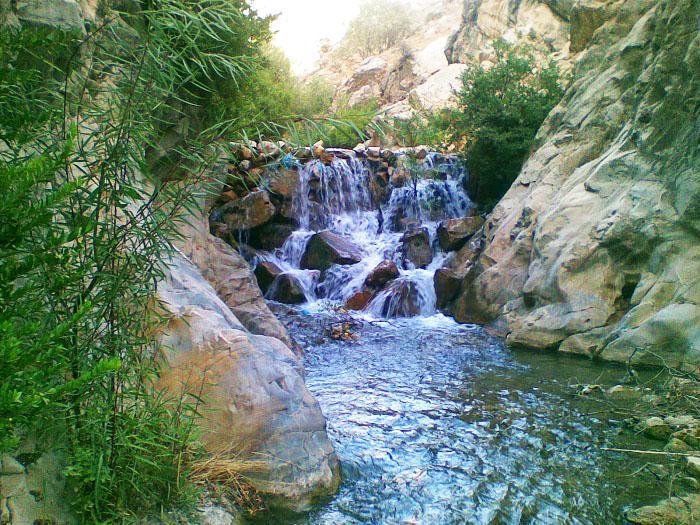 روستای مارین یاسوج