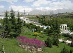 آشنایی با پارک های تهران (شامل لیست پارک های اختصاصی و قدیمی تهران)