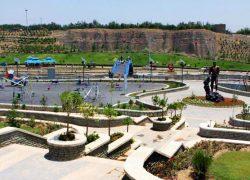 آشنایی با پارک های تازه تاسیس شهر تهران