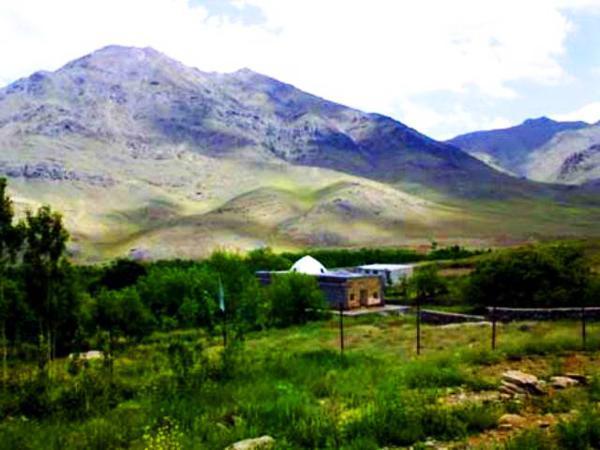 روستا فردو