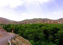 آشنایی با روستای ییلاقی فردو برای مسافرت تابستانی (قسمت ۱)