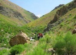 روستای وارنگه رود کجاست ؟ روستایی بکر و خوش آب و هوا در دل طبیعت