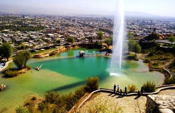 اگر به سفر کم هزینه در ایران می اندیشید، می توانید روی بروجرد حساب ویژه ای باز کنید.