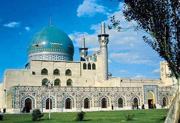 سمنان و مشهد: بهترین مقصدها برای سفر در عید نوروز