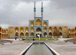چابهار، کرمان و یزد: بهترین مقصدها برای سفر در عید نوروز