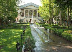آشنایی با باغ های زیبای شهر تهران (قسمت دوم: باغ فردوس و باغ موزه قصر)