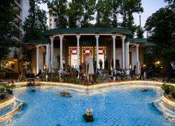 باغ های زیبای شهر تهران (قسمت ۴: باغ نگارستان و باغ موزه هنر ایرانی)
