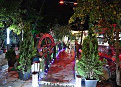 فرحزاد: یکی از مهم ترین تفرج گاه های شهر تهران