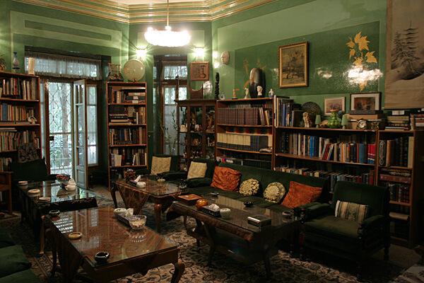 موزه مینیاتور تهران