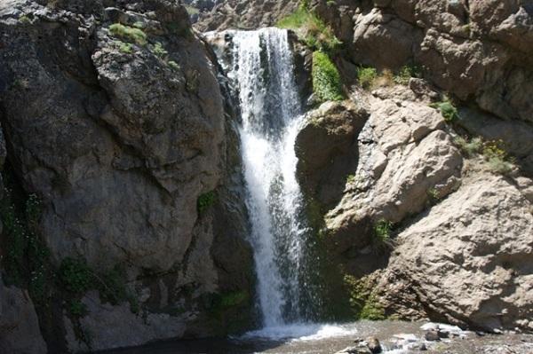آبشار دشتک