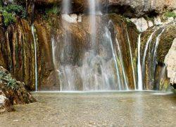 زیباترین آبشارهای ایران را بشناسید + تصاویر (قسمت ۵)