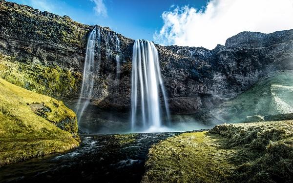 آبشار پیراب