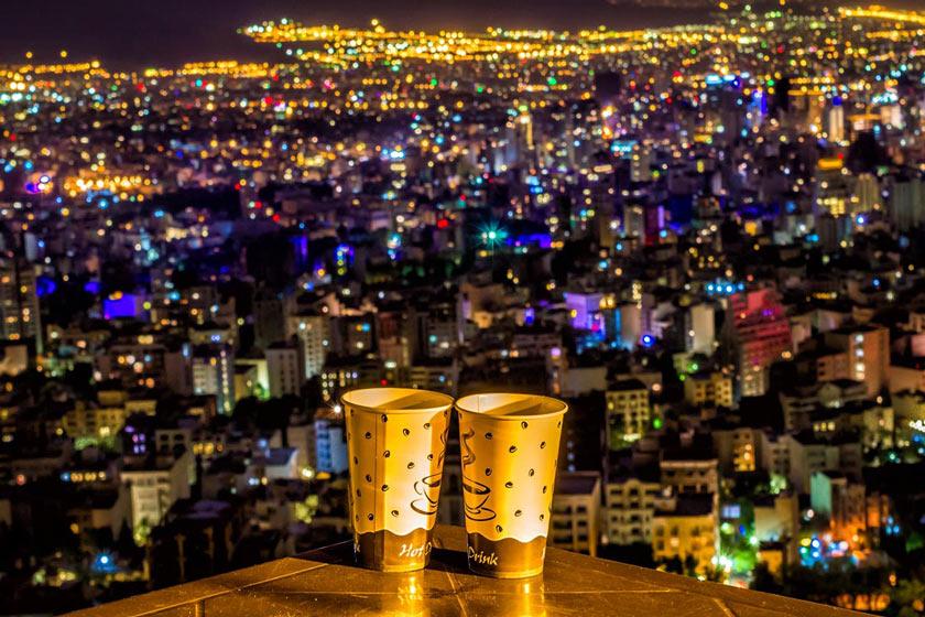 بام تهران؛ از جاهای دیدنی تهران برای کودکان