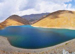 دریاچه هایی فوق العاده برای آبتنی! (قسمت ۲)