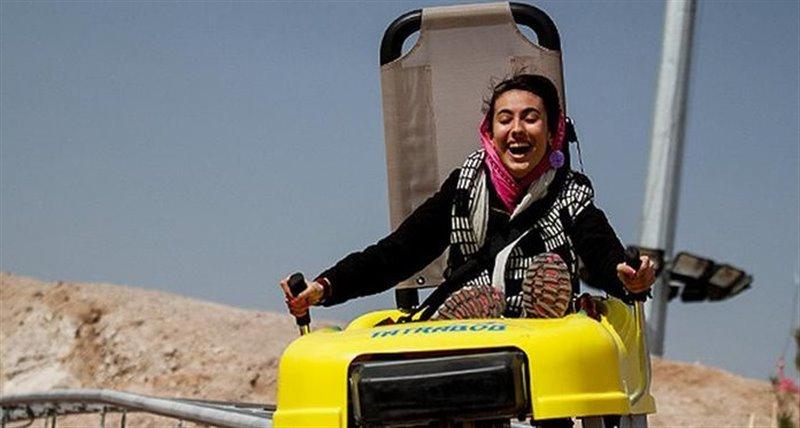 سورتمه تهران؛ از مکان های تفریحی تهران برای جوانان