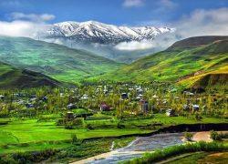 راهنمای سفر به طالقان، بهشت بینظیر: مسیر رفتن, اقامت, جاهای دیدنی +عکس