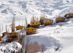 آشنایی با پیست های اسکی تهران (قسمت ۱: آبعلی، دیزین و دربندسر)