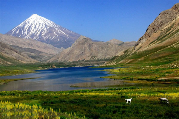 کوه دماوند (1)