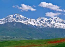 ۱۰ کوه تماشایی در کشورمان + عکس (قسمت ۲)