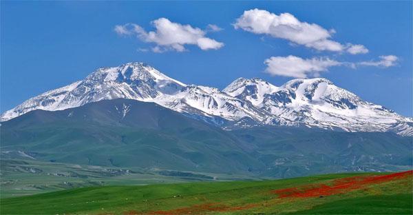 کوه سبلان (1)
