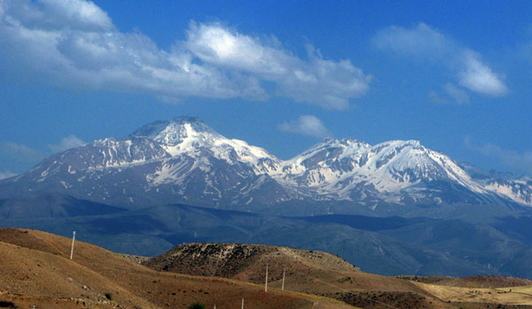 کوه سبلان (2)
