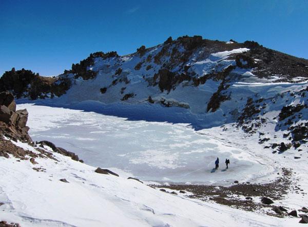 کوه سبلان (3)