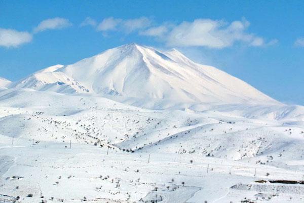 کوه سهند (2)