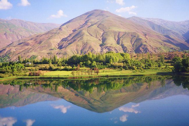 دریاچه اوان (1)