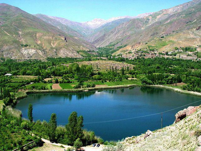 دریاچه اوان (3)