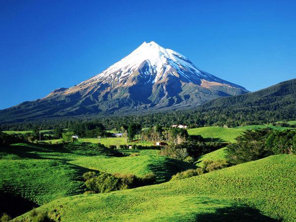 همه چیز درباره قله دماوند و مشخصات آن + عکس های کامل کوه