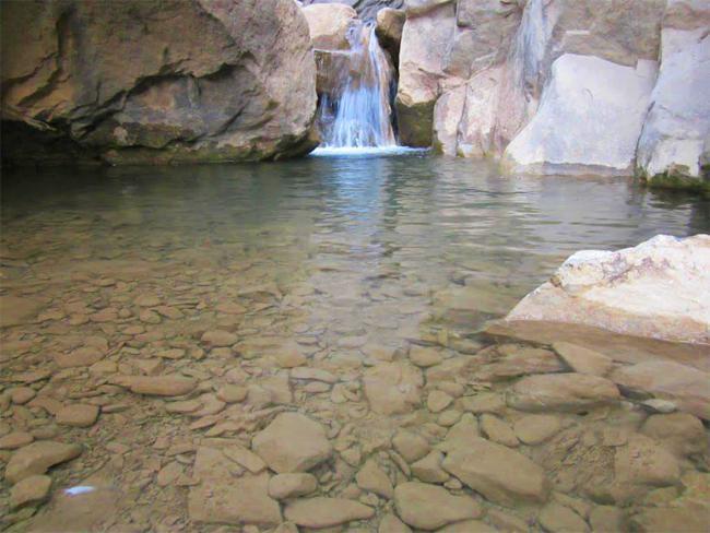 آبشار جنگلک (3)