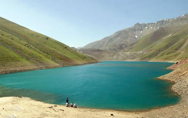 دریاچه تار (1)