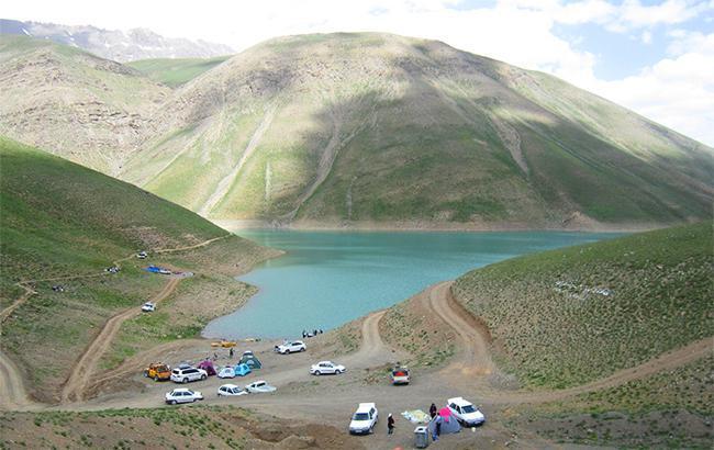 دریاچه تار (2)