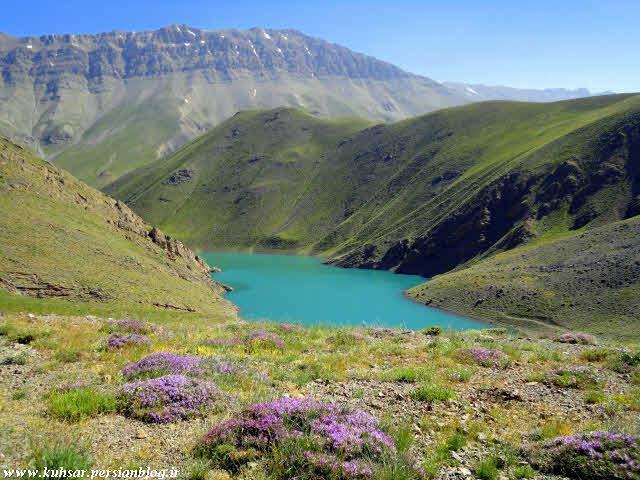 دریاچه تار (3)