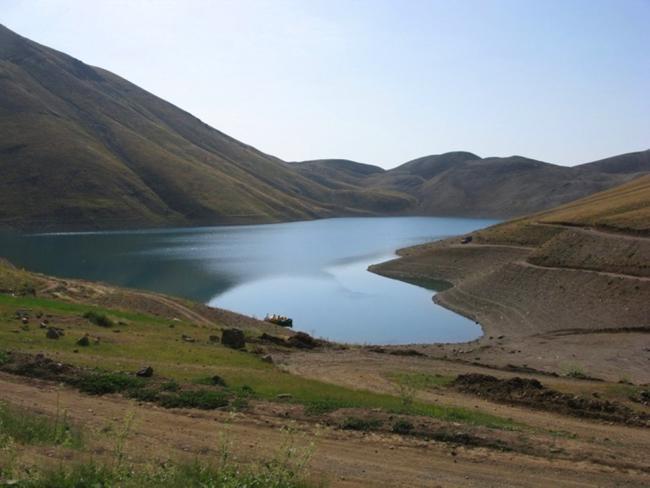 دریاچه تار (4)