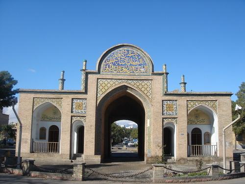 جاهای دیدنی و جاذبه های گردشگری شهر شاهرود که در سفر باید حتما ببینید! +عکس