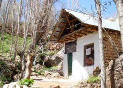 روستای لَزور: یکی از مهم ترین قطب های گردشگری فیروزکوه (قسمت ۲)