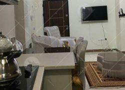 اجاره آپارتمان مبله در تهران – آزادی (دامپزشکی)