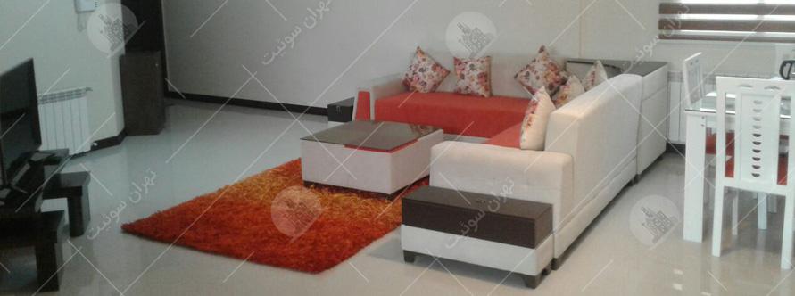 اجاره آپارتمان صادقیه مبله (3)