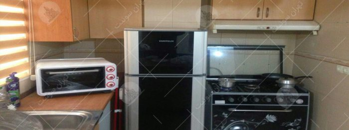 اجاره آپارتمان مبله در تهران – شریعتی