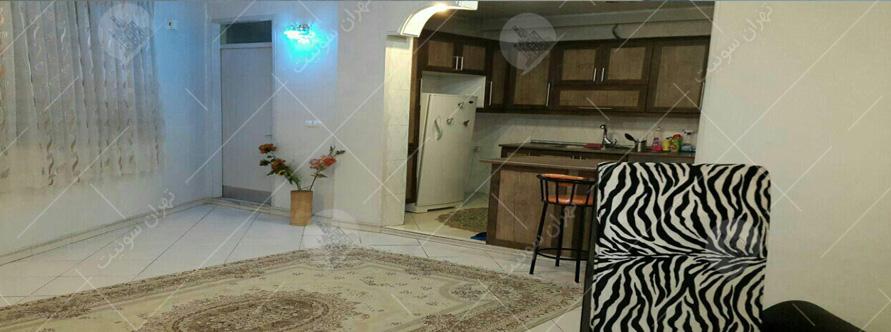 اجاره آپارتمان مبله در تهران – باغ فیض
