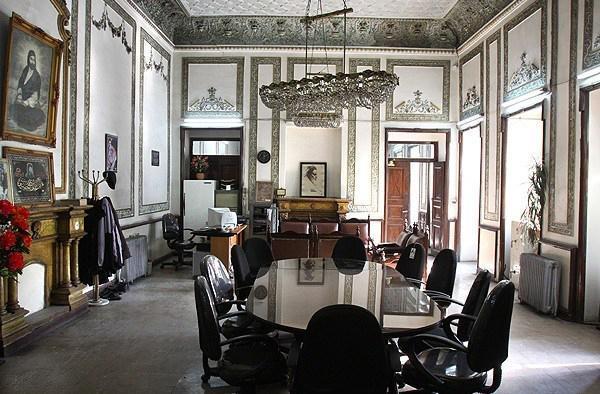 خانه انیس الدوله تهران