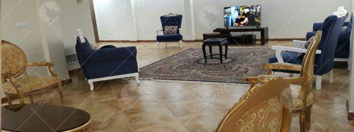 اجاره آپارتمان مبله در تهران – شهرک غرب