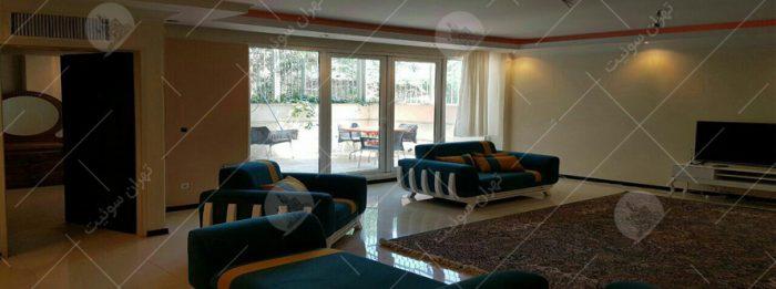 اجاره آپارتمان مبله در تهران – طالقانی