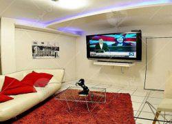 اجاره آپارتمان مبله در تهران – عباس آباد