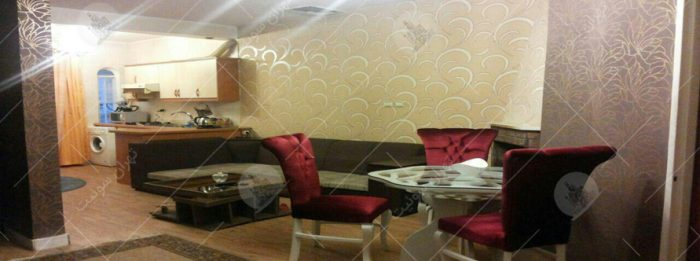 اجاره آپارتمان مبله در تهران – فرمانیه